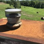 leaking-chimney-leaky-chimney-chimney-repair-chimney-chase-cover-rusty-chimney-chimney-cap