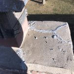topeka-66614-masonry-repair-crown-pour-chimney-cap-reline-leaking-chimney