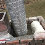 chimney-cap-reline-topeka-66614-crown-pour-leaking-chimney-masonry-repair