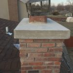 topeka-66614-chimney-cap-crown-pour-leaking-chimney-reline-masonry-repair