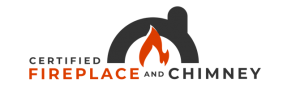 fire place repair logo