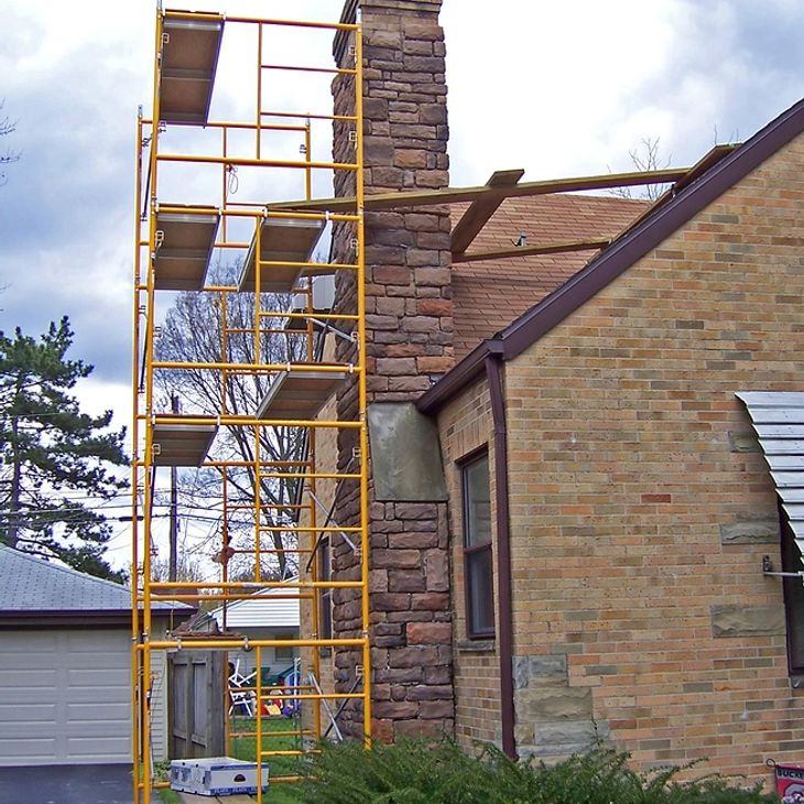 about Certified Experts in Everything Fireplace and Chimney